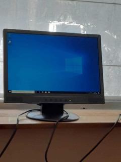 Monitor Compaq 17