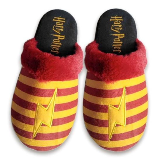 Pantufa Chinelo Harry Potter - Original - Lançamento Ricsen