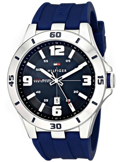 Bfw/reloj Tommy Hilfiger 1791062