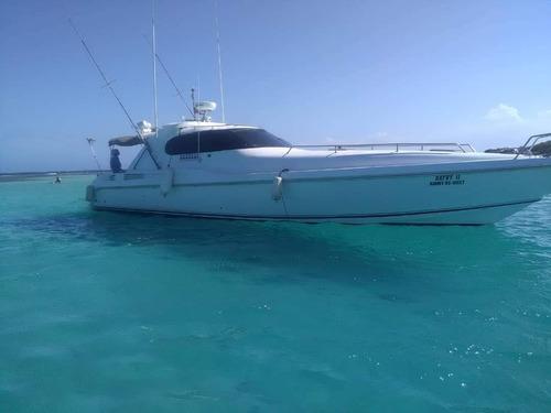 Yate Blue Arrow 47 Lv531