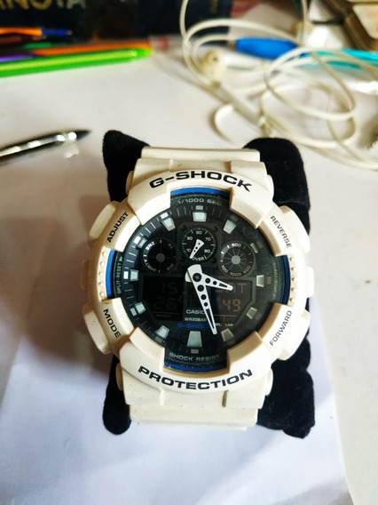 G-shock Ga-100b-7adr Original