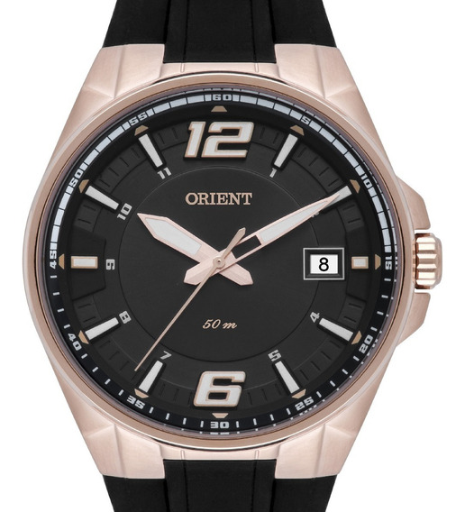Relógio Orient Masculino Sport Mrsp1003 G2px