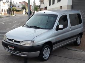 Peugeot Partner Patagonica 1.8n 2001 $135000