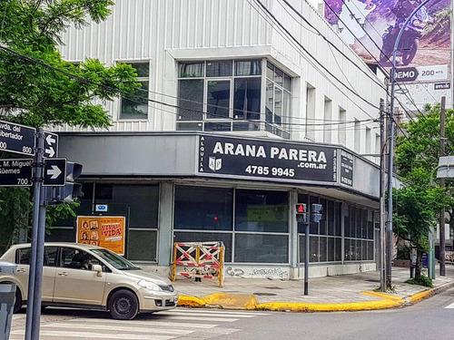 Vendo  Local  Comercial U Oficinas En Vicente López -