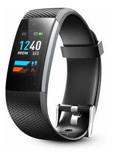 Lenovo Fitness Tracker, Monitor De Ritmo Cardíaco, Pantal