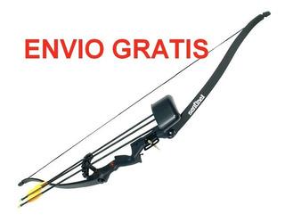 Arco Profesional Recurvo Crosman Sentinel Envio Gratis Kit
