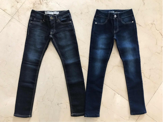 Jeans Guess Talle 7/8 Años