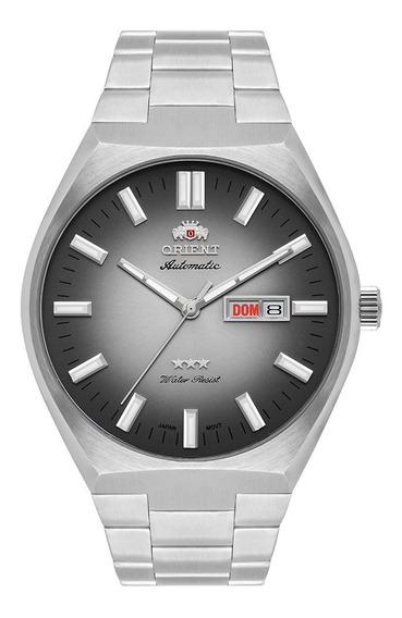 Relógio Orient 469ss086 + Garantia De 1 Ano + Nf