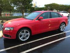 Audi A4 Quattro 3.2 265 Hp Poderoso !!! Muy Cuidado