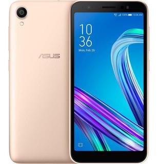 Celular Asus Zenfone Live L1 32gb 2gb Ram 13mp Ouro
