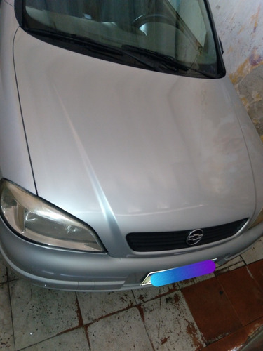 Imagem 1 de 4 de Chevrolet Astra 2002 2.0 8v 3p