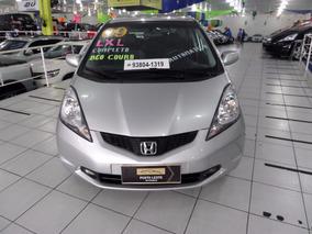 Honda Fit 1.4 Lxl Flex Aut 5p