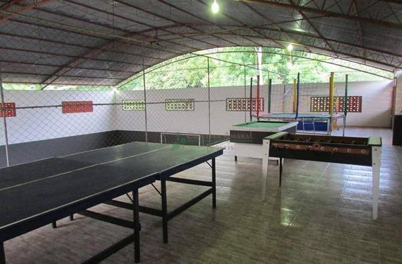 Galpão À Venda Por R$ 490.000 - Parque Santo Antonio - Guapimirim/rj - Ga0003