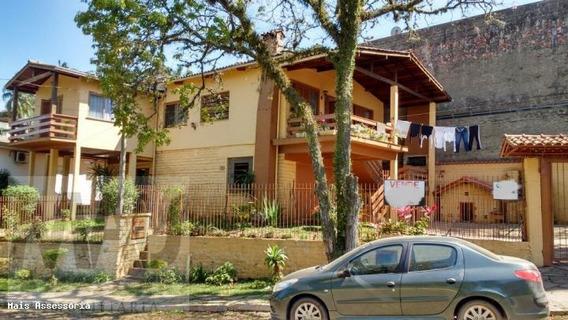 Casa Para Venda Em Novo Hamburgo, Boa Vista, 3 Dormitórios, 2 Suítes, 1 Banheiro, 2 Vagas - Vc3044