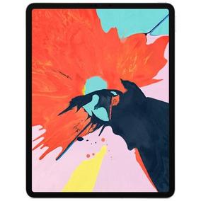 iPad Pro Apple, Tela 12,9, 256gb, Prata, Mtj62bz/a