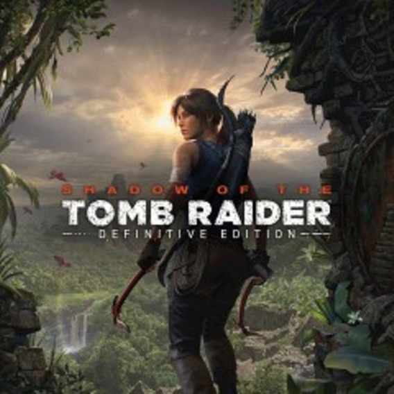 Shadow Of The Tomb Raider D. Edition Play 4 I Digital I