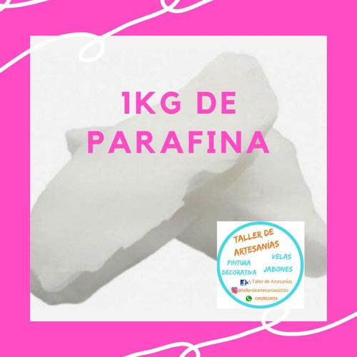 Parafina 1kg
