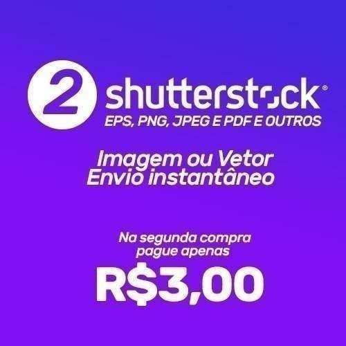 2 Shutterstock Imagem Ou Vetor Alta Resolução Descrição Leia