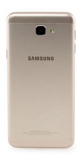 Celular Samsung J7 Prime Reacondicionado Oferta Rebaja Impecable + Templado Y Funda