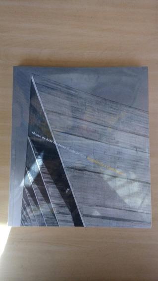 Livro - Museu De Arte Moderna Arquitetura E Construção