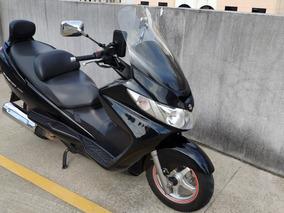 Suzuki Burgman 400 - Bem Conservada!