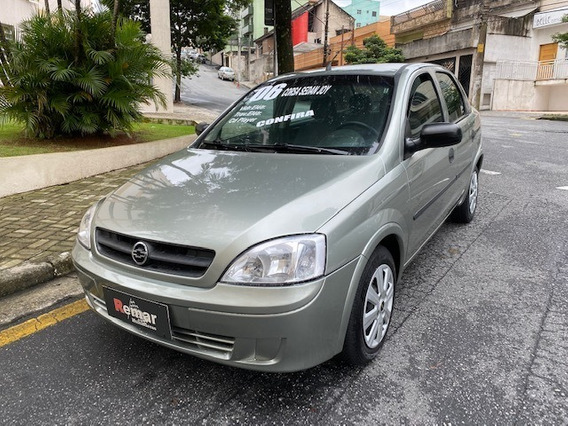 Chevrolet Corsa Sedan Joy 2006 Flex
