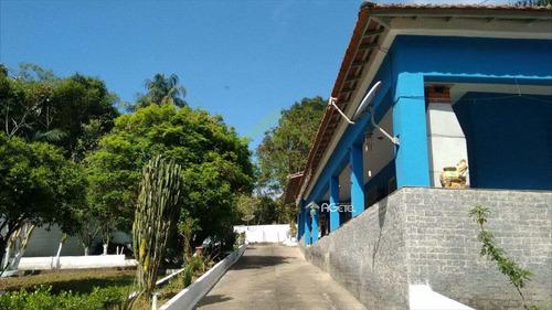 Chácara Com 2 Dorms, Cipó, Embu-guaçu - R$ 380 Mil, Cod: 394 - V394