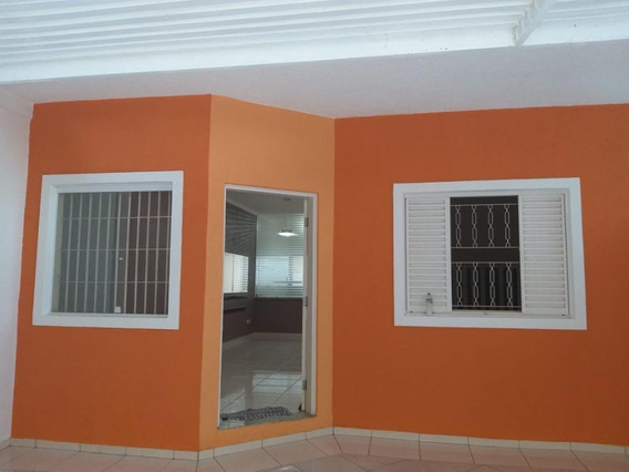 Casa Em Jardim Residencial Villa Amato, Sorocaba/sp De 100m² 2 Quartos À Venda Por R$ 265.000,00 - Ca501345