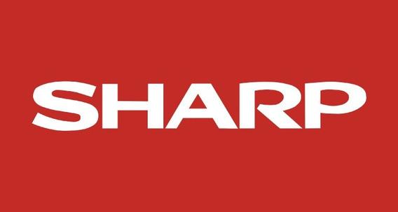 Esquema Eletônico Sharp Cd C831w