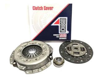 Kit De Clutch Embrague Mitsubishi L300 Motor 2.0 Del 12/15