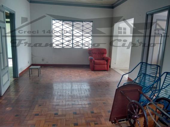 Casa A Venda No Bairro Campo Do Galvão Em Guaratinguetá - - Cs107-1