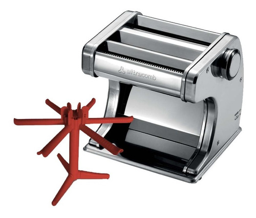 Maquina Fabrica De Pastas Mp-4800 Ultracomb Ravioles Pce