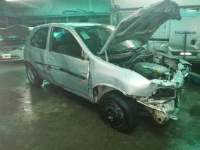 Chevrolet Corsa Super 3 Ptas