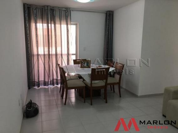 Va02234: Apartamento Esplanada Dos Jardins Ii C/ 3/4 E 76m²