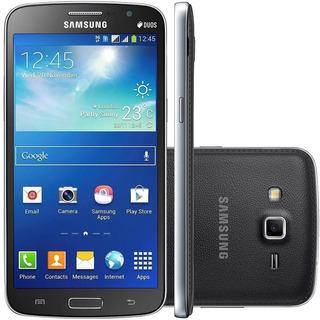 Celular Samsung Galaxy Gran 2 8gb Tv G7102t Dual - Vitrine