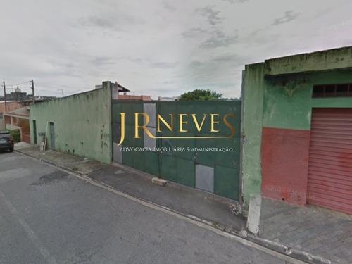 Imagem 1 de 1 de 66 - Terreno Em Guaianazes, Agende Sua Visita