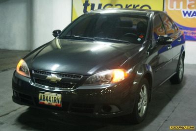 Chevrolet Optra Avance