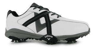 Sapato Callaway Cheviot 2 Chev Series Usa 10 - Easy Golf