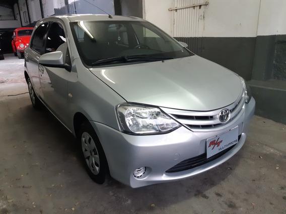 Toyota Etios Xs 1.5 Unica Dona