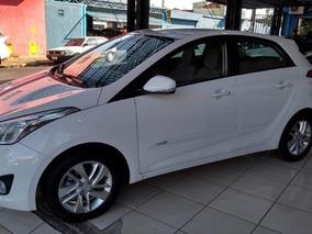 Hyundai Hb20 Premium 1.6 Branco 2014