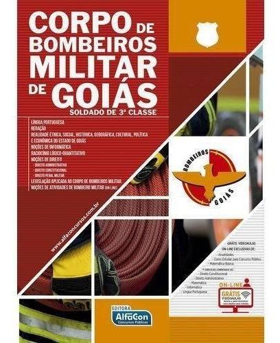 Corpo De Bombeiros Militar Do Estado De Goias