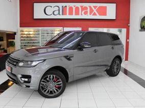 Land Rover Range Rover Sport Hse 3.0 V6 Supercharge..kyb8869