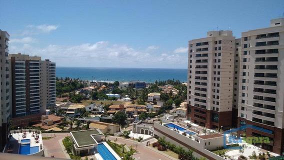Apartamento Residencial À Venda, Patamares, Salvador. - Ap0809