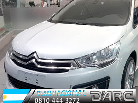 Citroen C4 Lounge 143 Feel Pack 0km Plan Nacional.448
