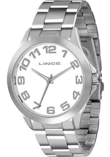 Relógio Feminino Lince Analógico Fashion Lrmj039l B2sx