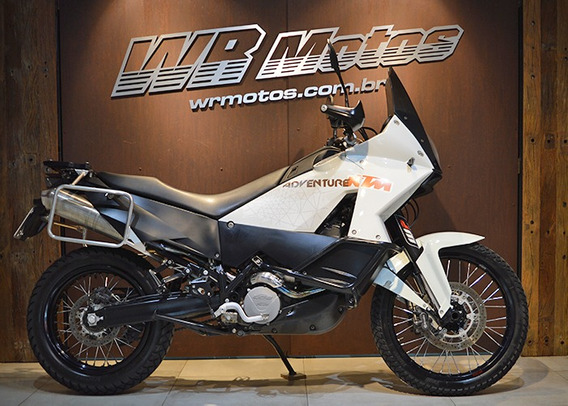 Ktm Adventure 990cc