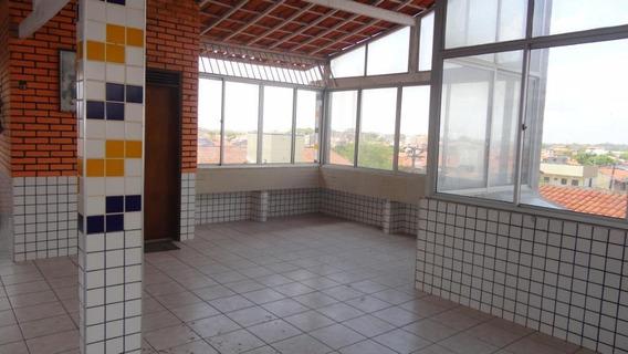 Casa Em Cocó, Fortaleza/ce De 450m² 4 Quartos Para Locação R$ 3.500,00/mes - Ca405978