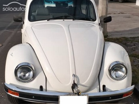 Volkswagen Sedan Bocho Impecable 1999