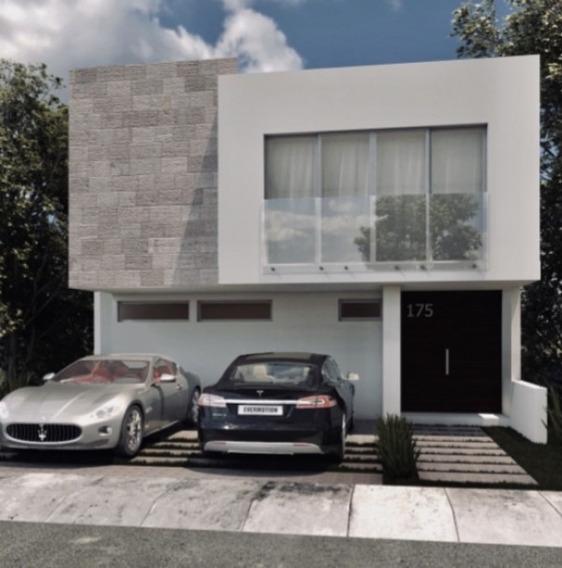 Se Vende Hermosa Casa En Coto Soare En Fraccionam En Paseo Solares