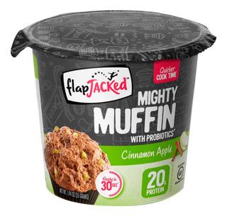 Muffin , Fj